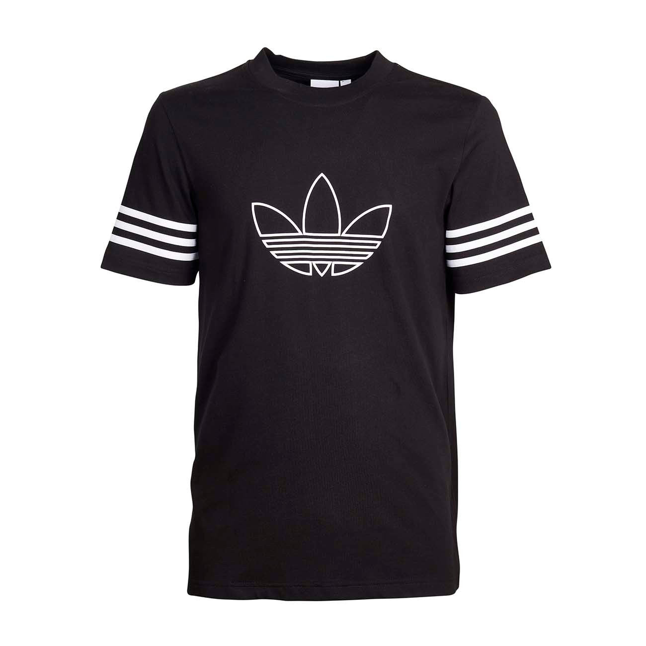 T-Shirt Adidas Outline Tee FM3897