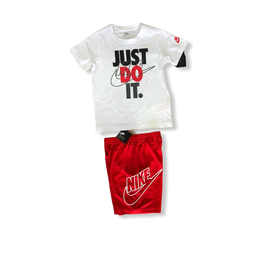 Completo Bambino Nike Just Do It 86G315-M19/U10