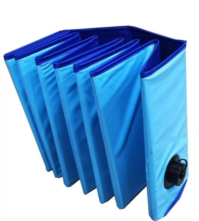 Foldable Portable Pet Outdoor Bathing Swimming Pool