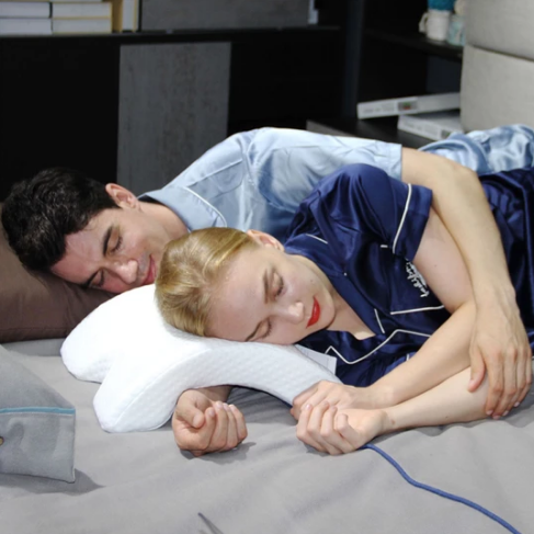 Multifunction Pillow