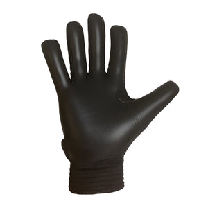 Blacked Out Gloves