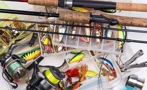 Fishing Equipment Supplies Shop Top Brands Fisherstor