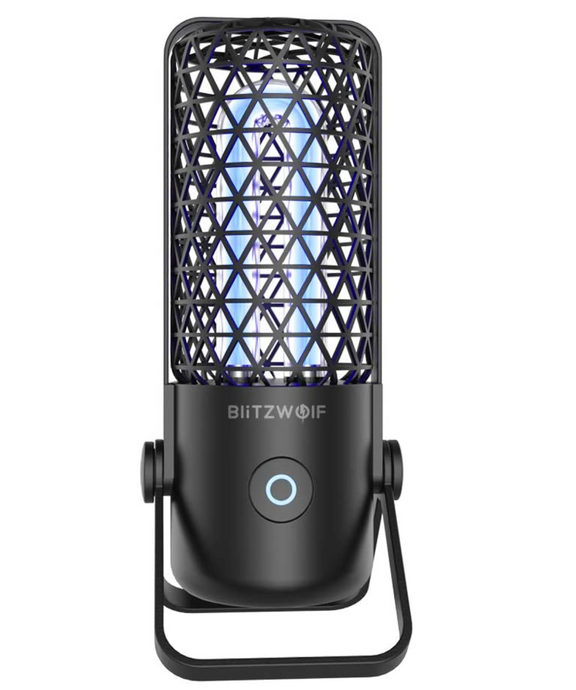 Blitzwolf germicidal UV light for office and home