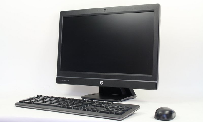 HP ProOne 600 G1 All-in-One