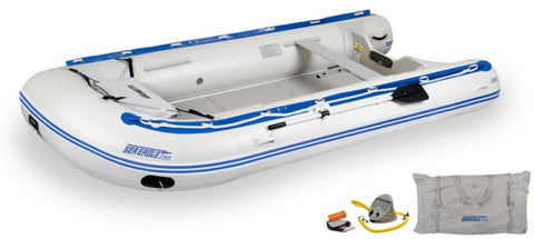 Sea Eagle 14' Sport Runabout Inflatable Boat