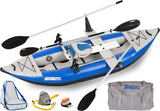 Sea Eagle 300X Explorer Inflatable Kayak