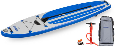Sea Eagle LongBoard 11 Inflatable Paddle Board *In Stock Now*