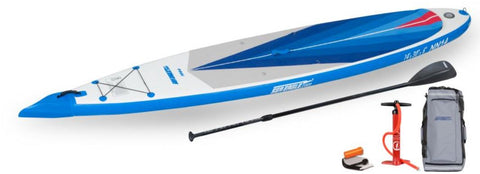 Sea Eagle NeedleNose™ 14 Inflatable Paddle Board *In Stock Now*