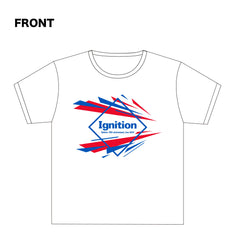 Sphere 10th anniversary Live 2019 Ignition Tシャツ