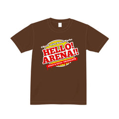 CHiCO with HoneyWorks HELLO!ARENA!!Tシャツ