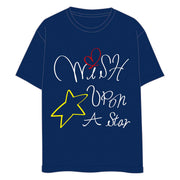 CHiCO with HoneyWorks WiSH Upon A Star ツアーTシャツ