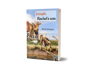 """Joseph, Rachel's son"" by Mark Morgan"