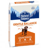 Natural Balance Gentle Balance Chicken, Barley, & Salmon Meal Formula Dry Dog Food