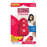 KONG Classic Dog Toy