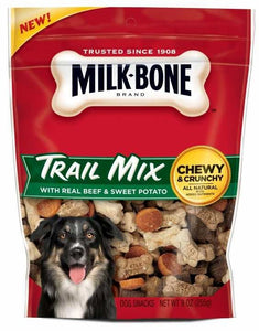 Milk Bone Trail Mix Dog Treats