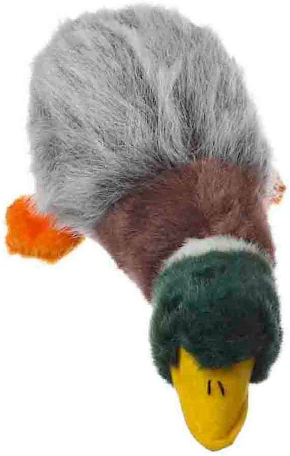 Multipet Migrator Mallard Dog Toy
