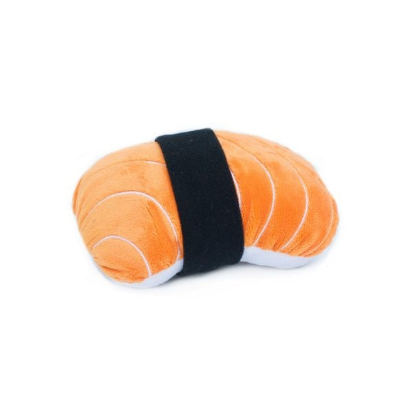 ZippyPaws NomNomz Plush Sushi Dog Toy