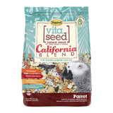 Higgins Vita Seed California Blend Parrot Food