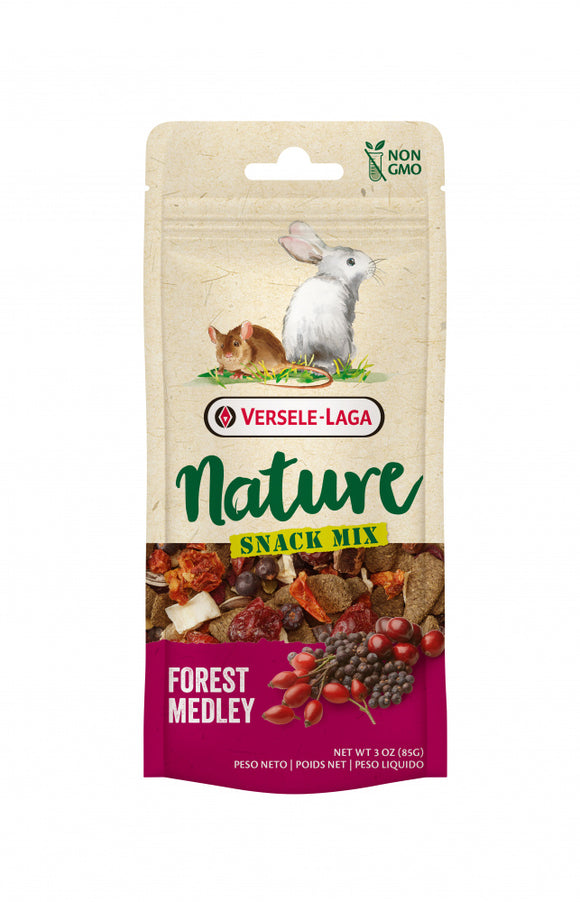 Versele-Laga Nature Snack Mix Forest Medley