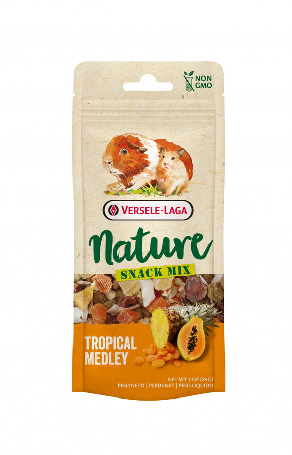 Versele-Laga Nature Snack Mix Tropical Medley