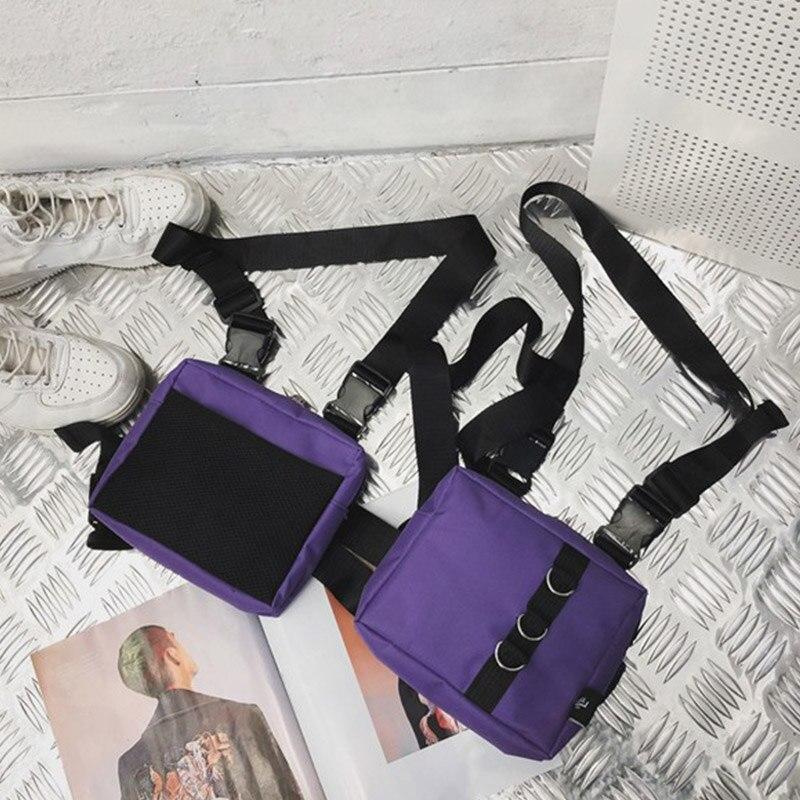 Women's Multi-Functional Rig Bag - VioletMosh