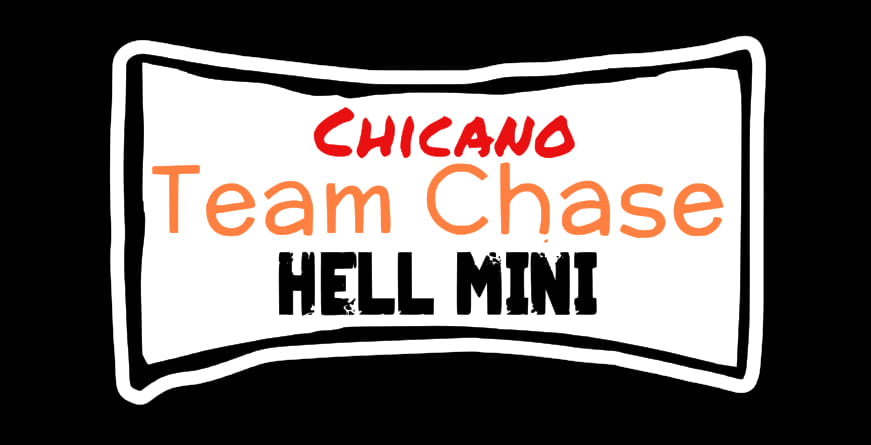 Team Chase Racing - Hell Mini & Chicano