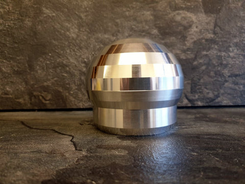 The BMD Dome billet