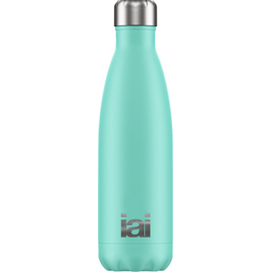 IAI x Chilly's Bottle