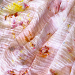 Load image into Gallery viewer, Organic Cotton Muslin Swaddle
