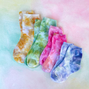 The Camp Kids Cozy Sock Bundle of 4
