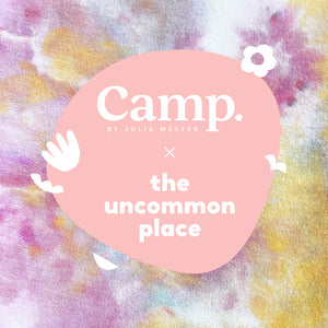 Camp x The Uncommon Place Sweatshirt