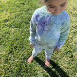 Load image into Gallery viewer, Dyed Kids Sweatshirt x Mochi Kids