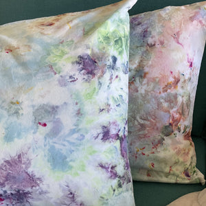 Cotton Pillowcases set of 2