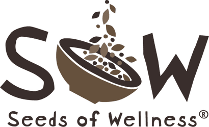 SOW Seeds of Wellness