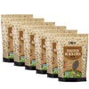 BLACK TOASTED CHIA SEEDS 6-PACK, GET 6 PAY 5