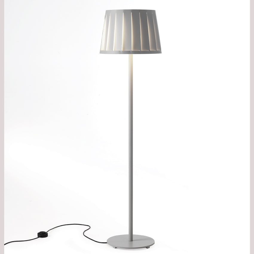AVS Golvlampa - Vit | Beige | Orange