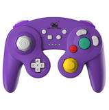 Manette Bluetooth Rétro Gamecube pour Nintendo Switch - Enjouet