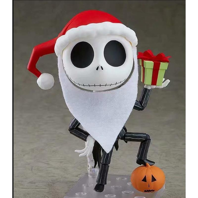 Figurine Jack Skellington Noël - Enjouet