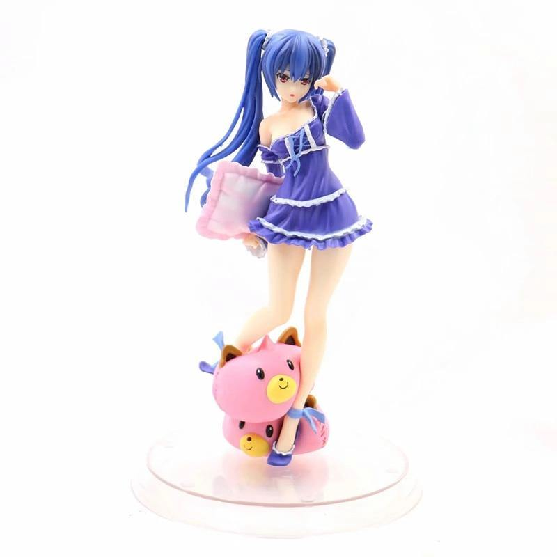 Figurine Anime Hyperdimension Neptunia - Enjouet