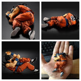 Figurine Yamcha Blessé Dragon Ball Z - Enjouet