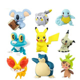 Collection Figurines Pokémon 4-6cm - Enjouet