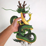 Statuette Décoration Dragon Ball shenron Ichiban