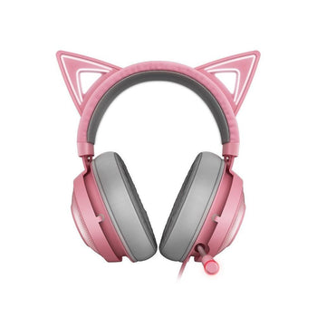 Casque Gaming Razer Kraken Kitty TNX - Enjouet