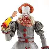 Figurine Horreur Clown ÇA IT Stephen King - Enjouet