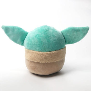 Star Wars Baby Yoda Round Plush