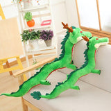 Peluche Shenron Anime Dragon Ball - Enjouet