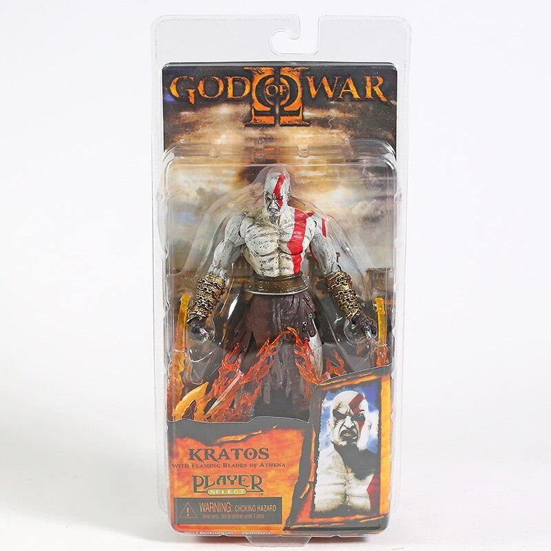 Figurines Kratos God of War - Enjouet