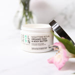 Nighttime Ritual Organic Face & Body Butter