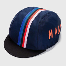 Load image into Gallery viewer, MAAP | Worlds  Cap - Navy