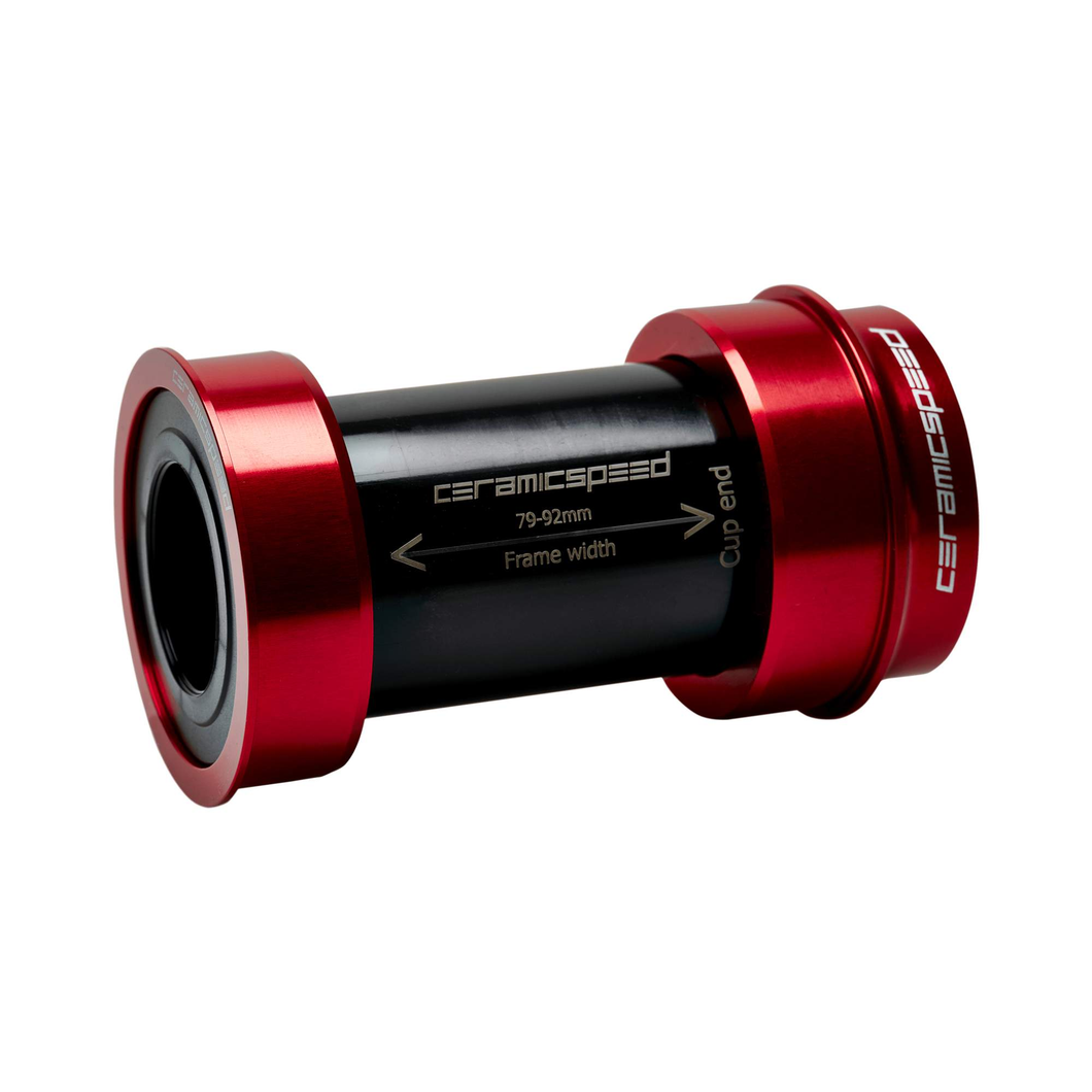 CeramicSpeed BBright Bottom Bracket for Shimano